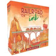 Railroad Ink: Blazing Red Thumb Nail