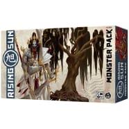 Rising Sun: Monster Pack Expansion Thumb Nail