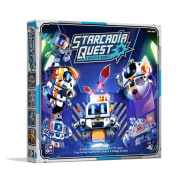 Starcadia Quest: Build-a-Robot Expansion Thumb Nail