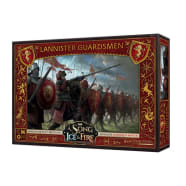 A Song of Ice & Fire: Lannister Guardsmen Thumb Nail