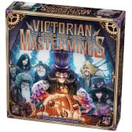 Victorian Masterminds Thumb Nail
