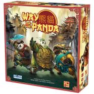 Way Of the Panda Thumb Nail