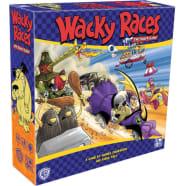 Wacky Races: The Board Game Thumb Nail