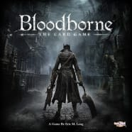 Bloodborne: The Card Game Thumb Nail