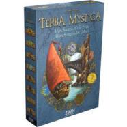 Terra Mystica: Merchants of the Seas Expansion Thumb Nail