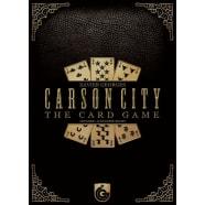 Carson City: The Card Game Thumb Nail