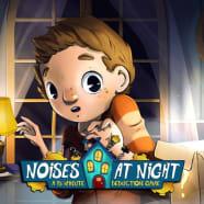 Noises At Night Thumb Nail