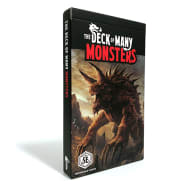 Dungeons & Dragons: The Deck of Many Monsters 1 Thumb Nail