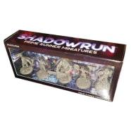 Shadowrun 6th Edition: Prime Runner Miniatures Thumb Nail
