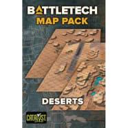 BattleTech Map Pack: Deserts Thumb Nail