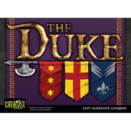 The Duke: Reinforcements - Command Troops Expansion Thumb Nail