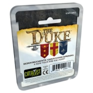 The Duke: Reinforcements - Gunpowder Uprising Expansion Thumb Nail