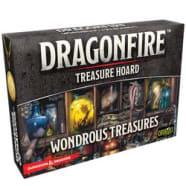 Dragonfire Magic Items Deck 1: Wondrous Treasures Thumb Nail