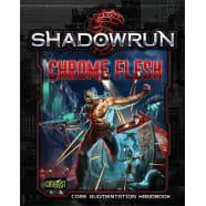 Shadowrun 5th Edition Chrome Flesh Thumb Nail