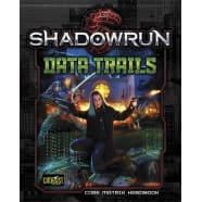 Shadowrun 5th Edition Data Trails Thumb Nail
