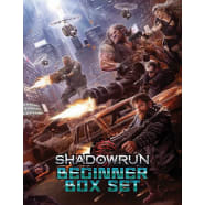 Shadowrun 5th Edition Beginner Box Set Thumb Nail