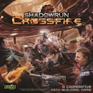 Shadowrun Crossfire: Cooperative Deckbuilding Game Thumb Nail