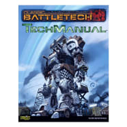 BattleTech: Tech Manual Thumb Nail