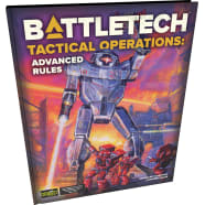 BattleTech: Tactical Operations - Advanced Rules Thumb Nail