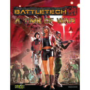 BattleTech: A Time of War Thumb Nail