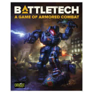 BattleTech: A Game of Armored Combat Thumb Nail