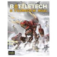 BattleTech: Battlemech Manual Thumb Nail