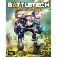 BattleTech: Clan Invasion Box Set Thumb Nail