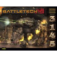 BattleTech: Technical Readout: 3145 Thumb Nail
