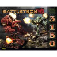 BattleTech: Technical Readout: 3150 Thumb Nail