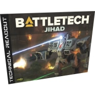 BattleTech: Technical Readout - Jihad Thumb Nail