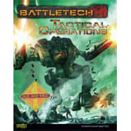 BattleTech: HexPack: Tactical Operations Counters Thumb Nail