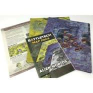 BattleTech Map Pack: Alien Worlds Thumb Nail
