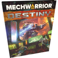 BattleTech: MechWarrior Destiny Thumb Nail