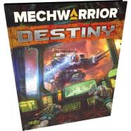 BattleTech: MechWarrior Destiny Thumb Nail