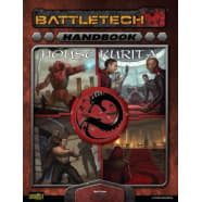 BattleTech: Handbook: House Kurita Thumb Nail