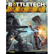 BattleTech: Historical First Succession War Thumb Nail