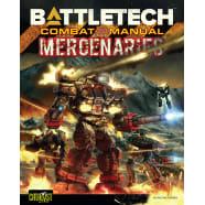 BattleTech: Combat Manual: Mercenaries Thumb Nail