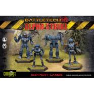 BattleTech: Alpha Strike: Support Lance Pack Thumb Nail