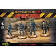 BattleTech: Alpha Strike: Battle Lance Pack Thumb Nail