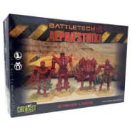 BattleTech: Alpha Strike: Striker Lance Pack Thumb Nail
