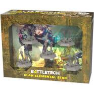 BattleTech: Elemental Star Force Pack Thumb Nail