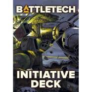 BattleTech: Initiative Deck Thumb Nail