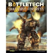 BattleTech: Shattered Fortress Thumb Nail