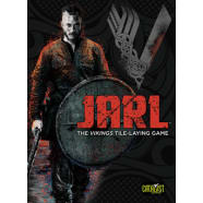 Jarl: The Vikings Tile-Laying Game Thumb Nail