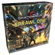 Shadowrun: Sprawl Ops Thumb Nail
