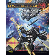 BattleTech: Strategic Operations Thumb Nail