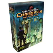 Shadowrun Crossfire: Prime Runner Refit Kit Thumb Nail