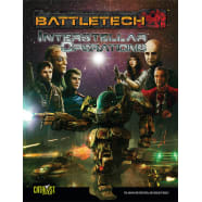 BattleTech: Interstellar Operations Thumb Nail