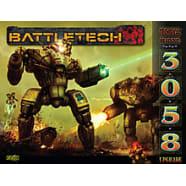 BattleTech: Technical Readout: 3058 Upgrade Thumb Nail