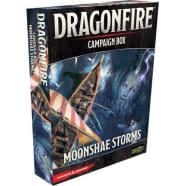 Dragonfire Campaign Box: Moonshae Storms Thumb Nail